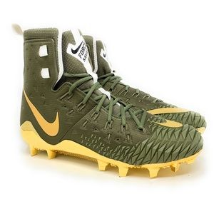 Nike Force Savage Elite TD Football Cleat  Sz13.